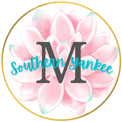 The Southern Yankee Mom